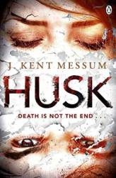 Husk Book Cover