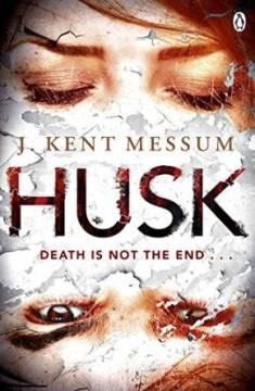 Husk Book Cover